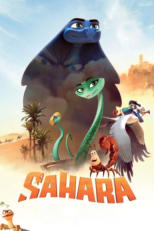 Sahara-Sahara