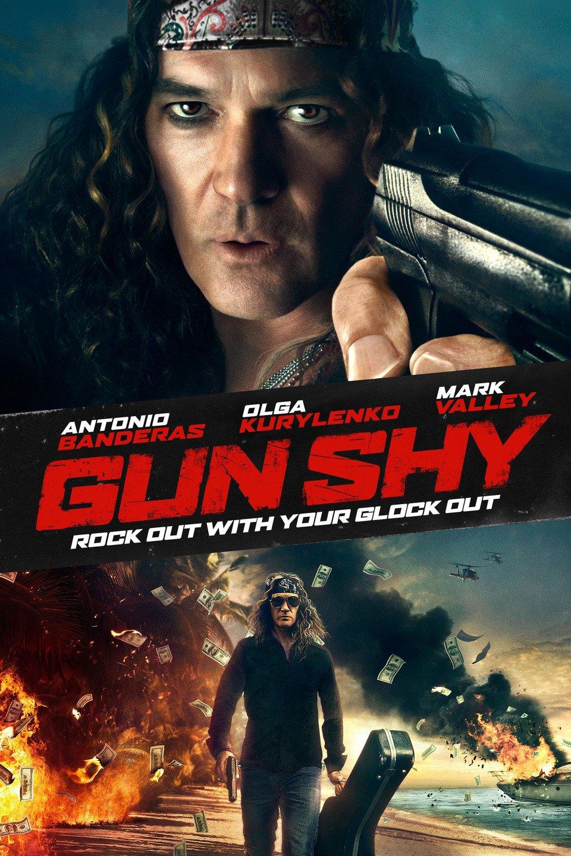 Gun Shy-Salty