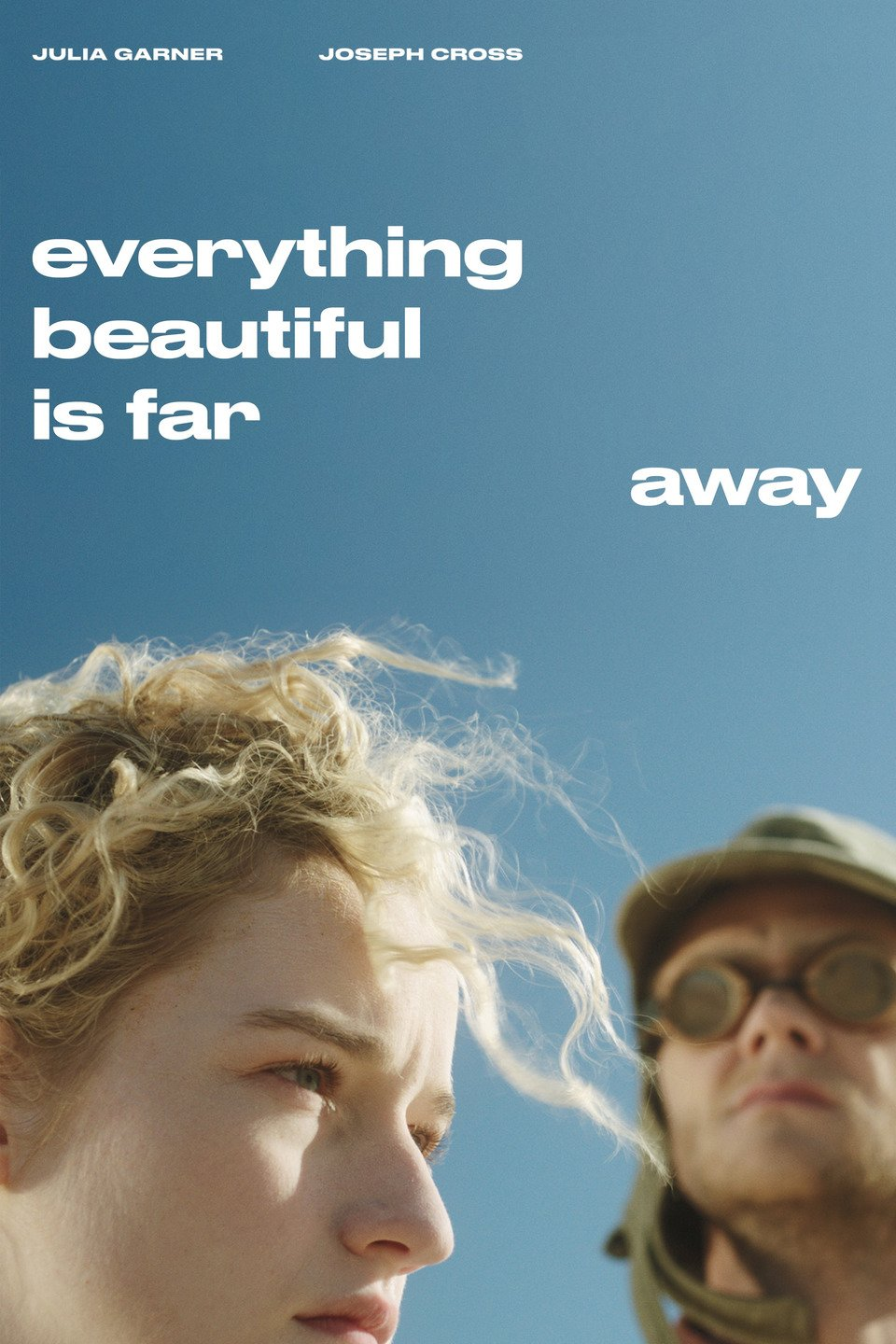 Everything Beautiful Is Far Away-Everything Beautiful Is Far Away