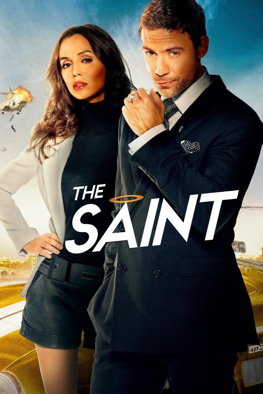 The Saint-The Saint