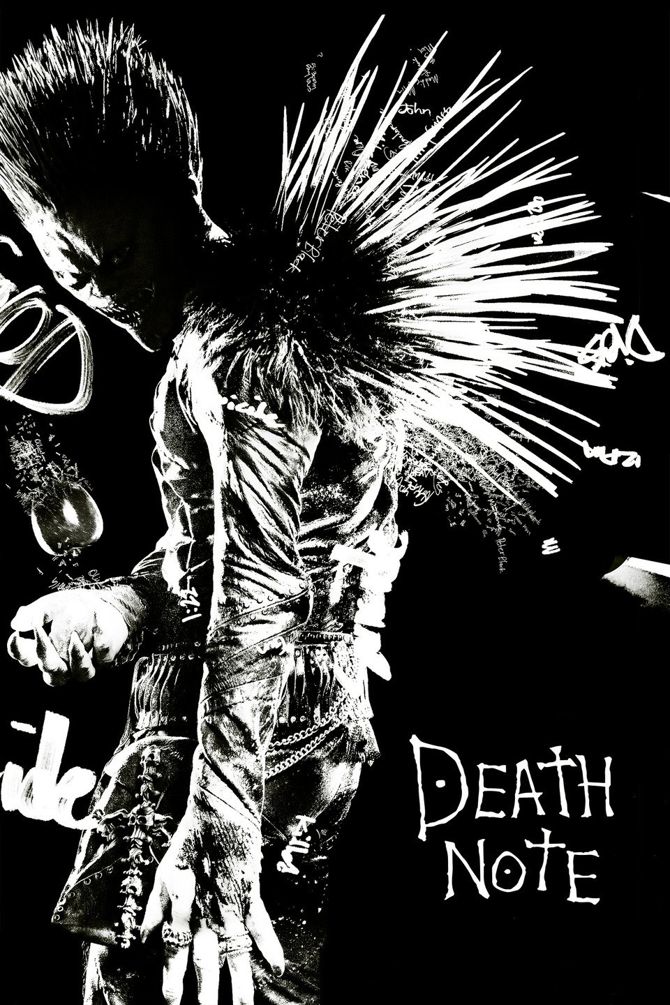 Death Note-Death Note