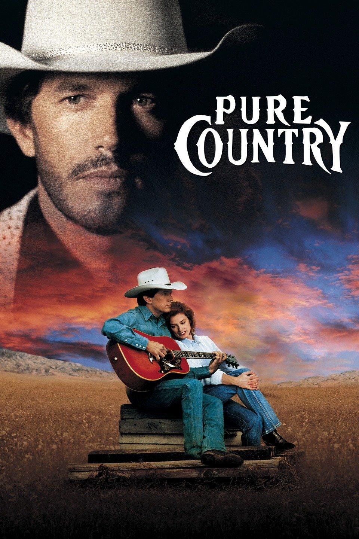 Coeur de cowboy/Pure country 1992