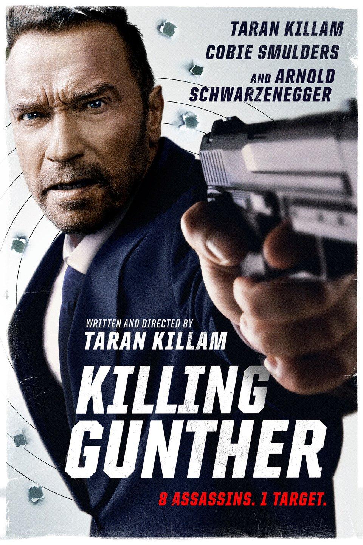 Killing Gunther-Killing Gunther