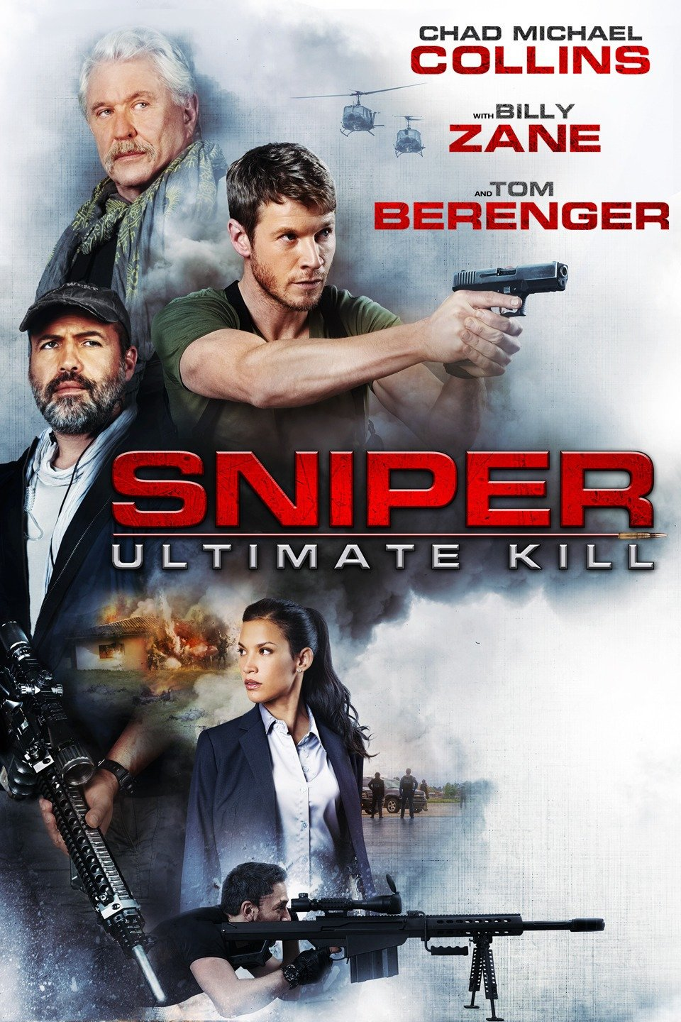Sniper: Ultimate Kill-Sniper: Ultimate Kill