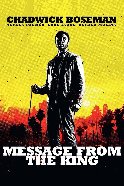 Message from the King-Message from the King