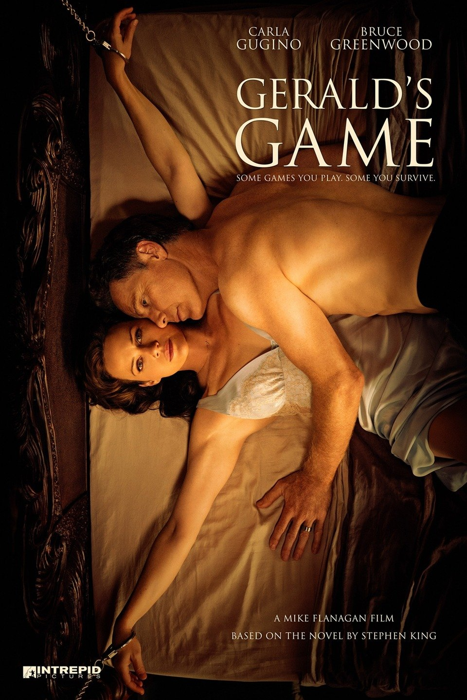 Gerald's Game-Gerald's Game