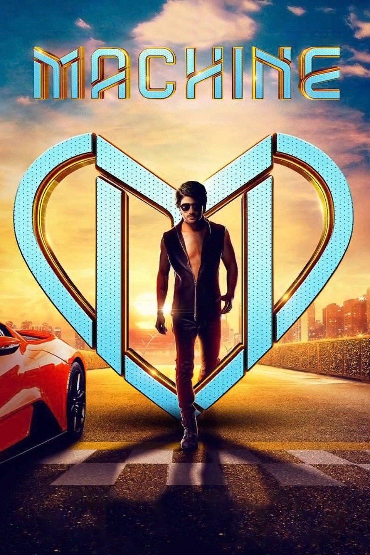 Machine Movie Download HD DVDRip 720p 2017
