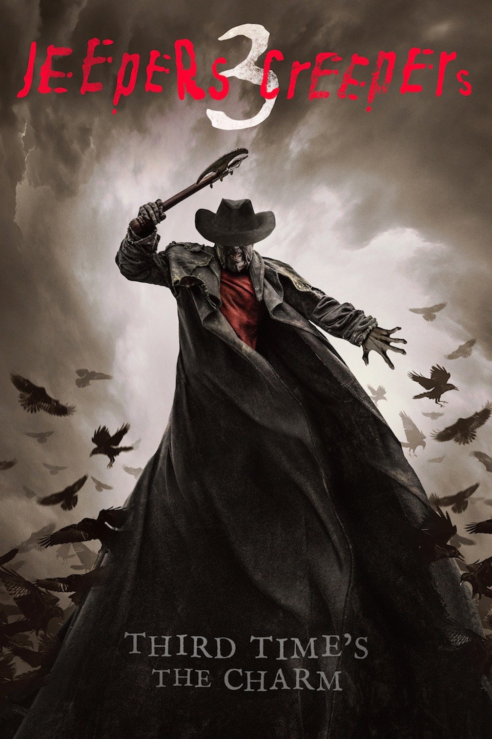 Jeepers Creepers III-Jeepers Creepers 3