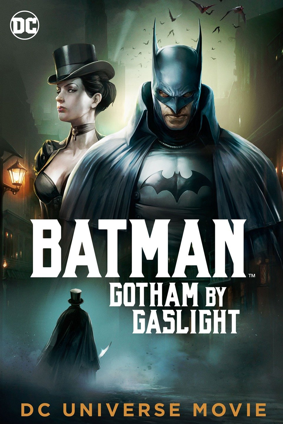 Batman: Gotham by Gaslight-Batman: Gotham by Gaslight