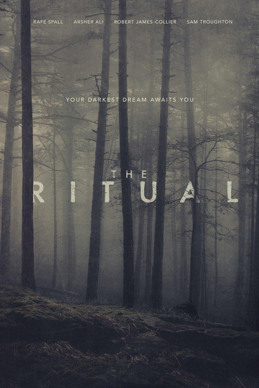 The Ritual-The Ritual