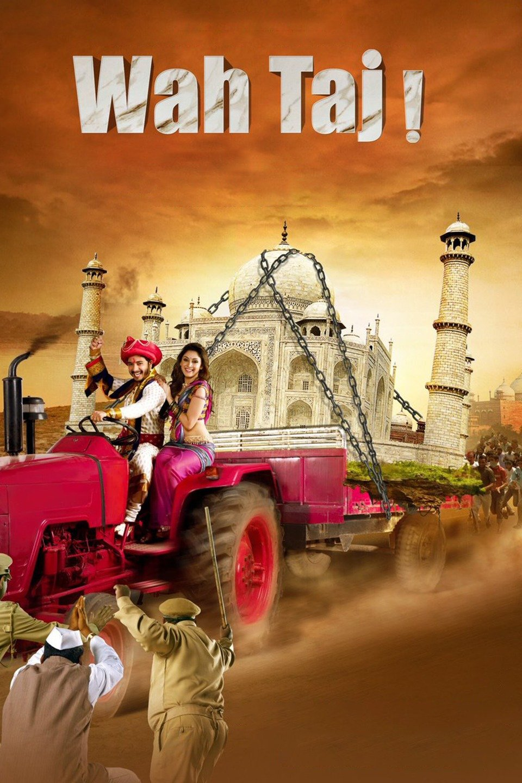 Wah Taj 2016 Full 720p Hindi Full Movie Download Bluray