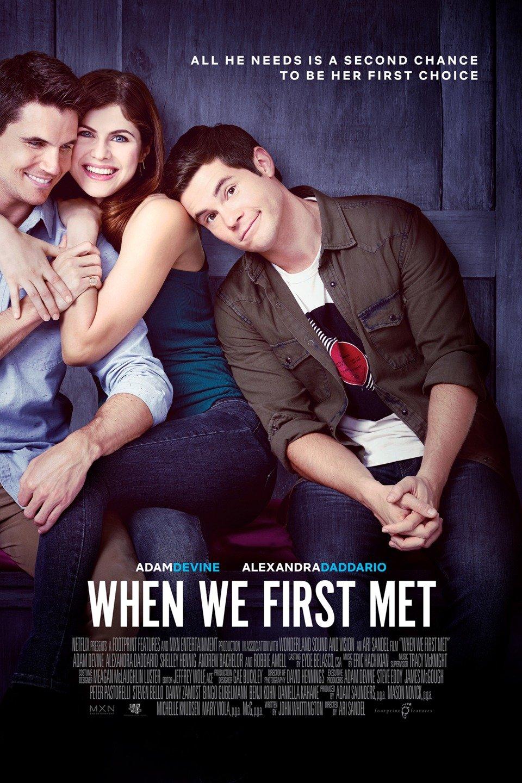 When We First Met-When We First Met