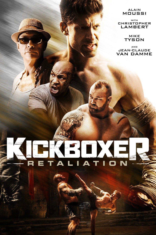 Kickboxer: Misilleme izle Full