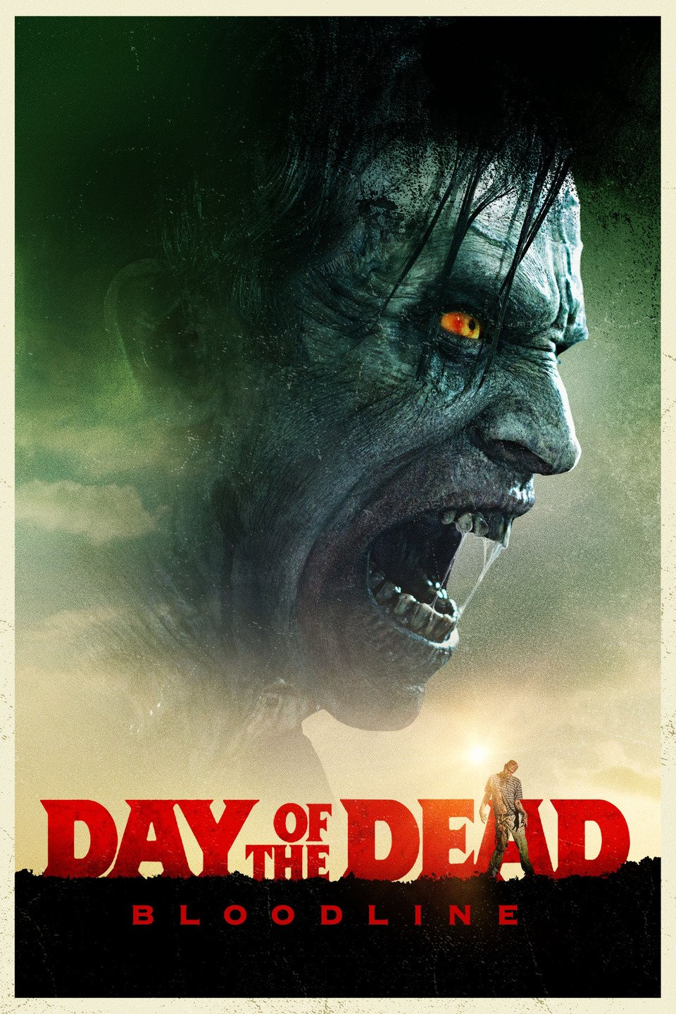 Day of the Dead: Bloodline-Day of the Dead: Bloodline
