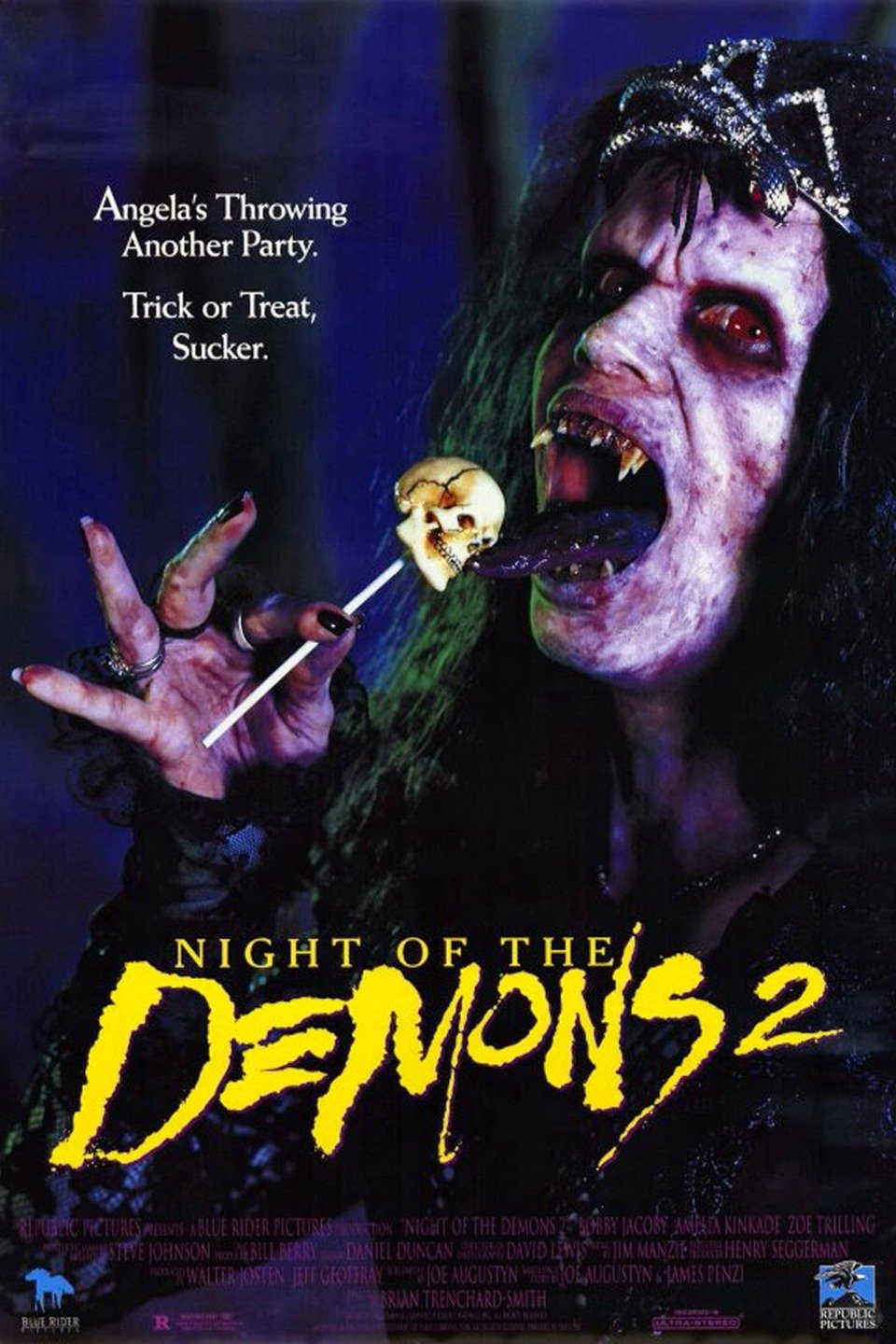 Image result for Night of the Demons 2