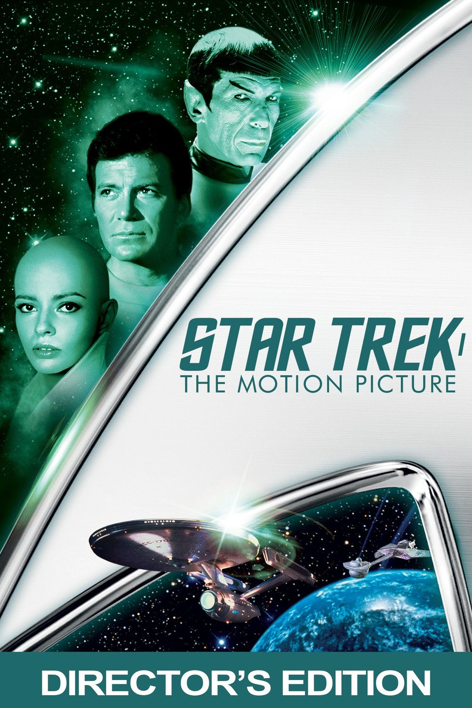 Star Trek: The Motion Picture-Star Trek: The Motion Picture