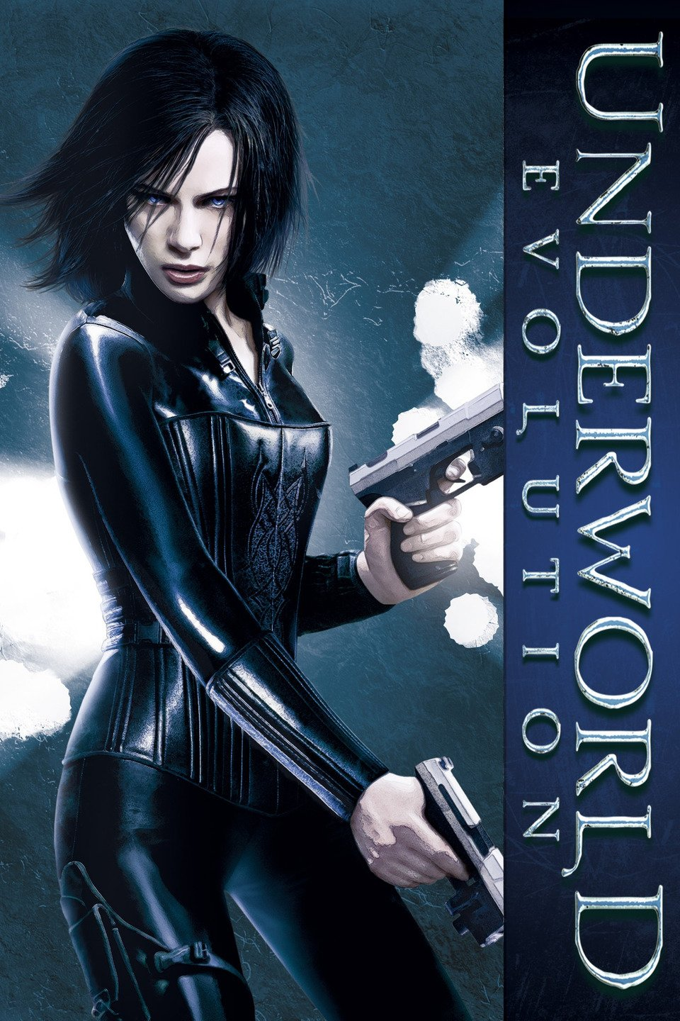 Underworld 2 Evolution full Movie Download BluRay 2006