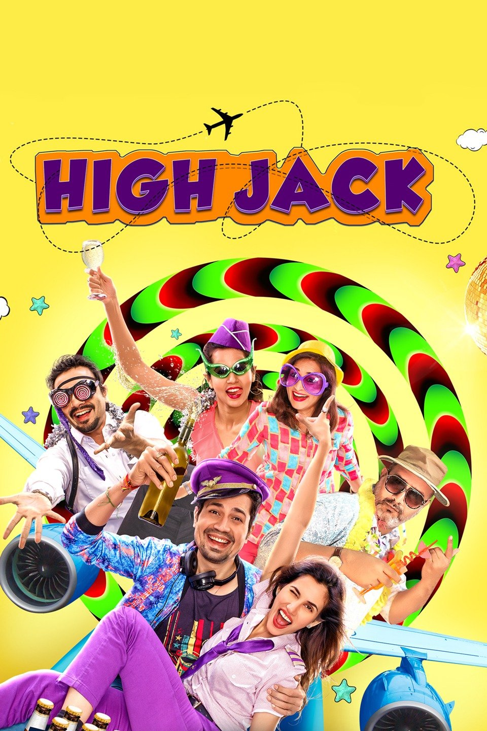 Image result for high jack