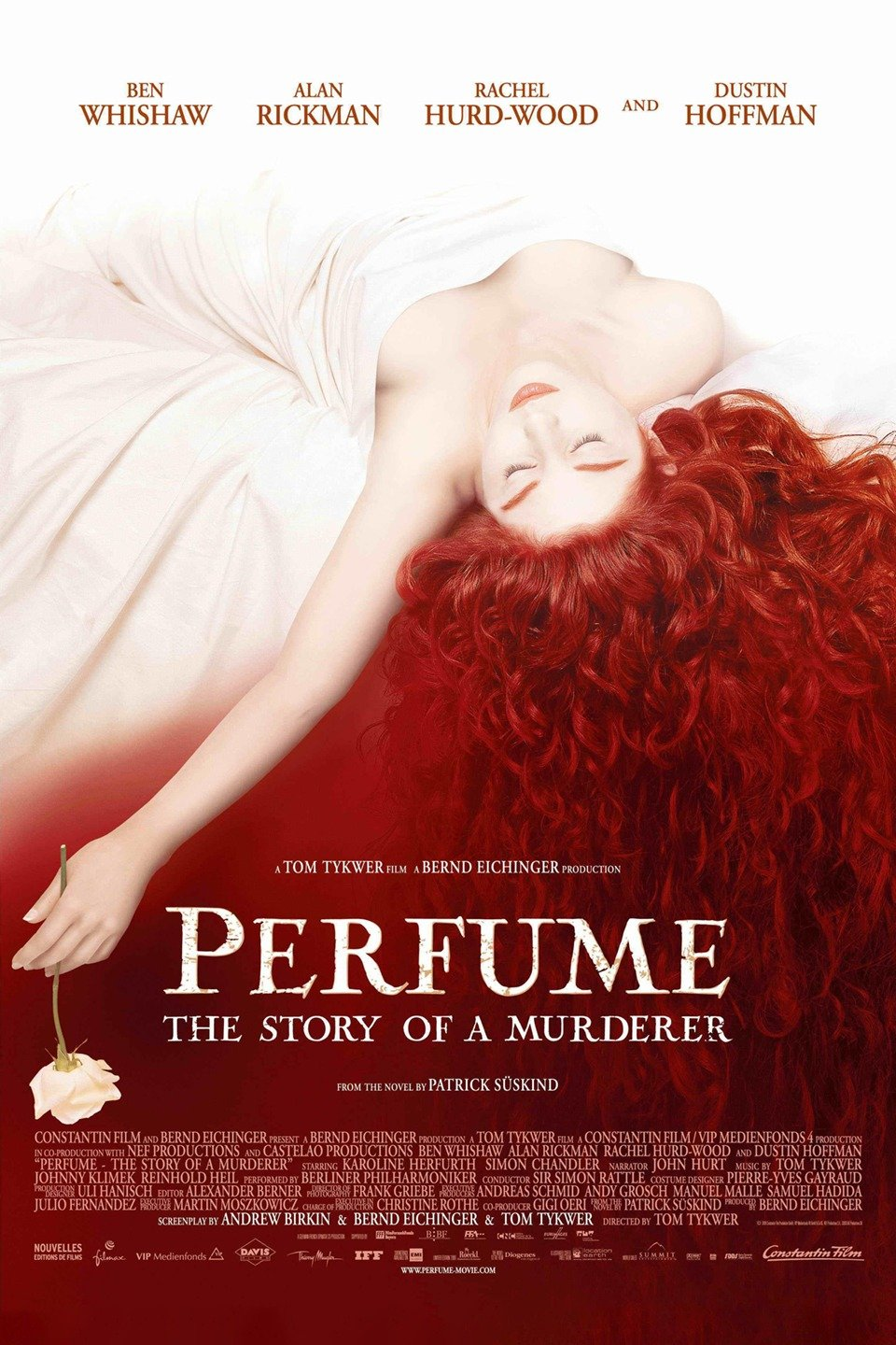 Perfume: The Story of a Murderer-Perfume: The Story of a Murderer