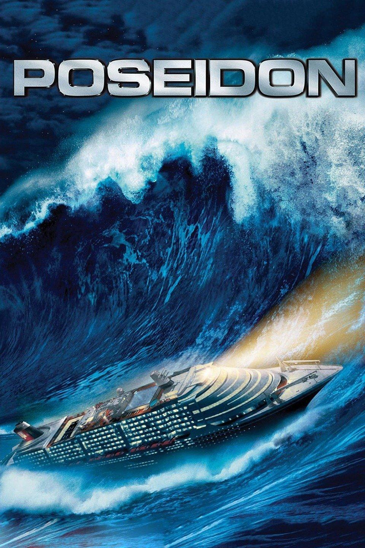Poseidon-Poseidon