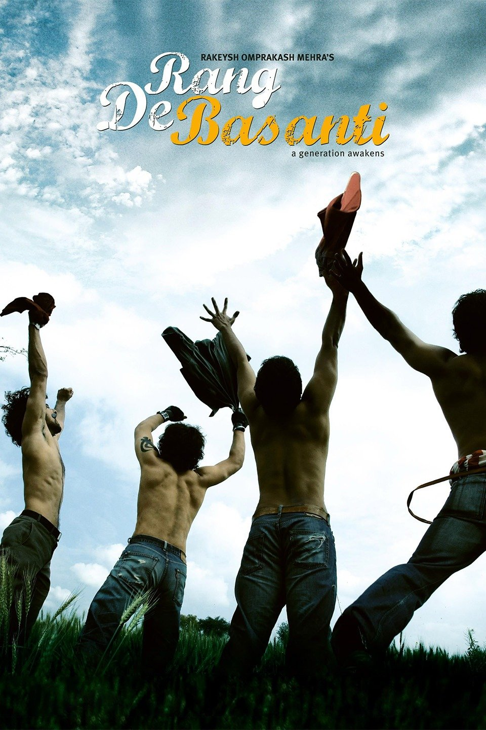 Rang De Basanti Hindi Movie Free Download 2006 720p BluRay