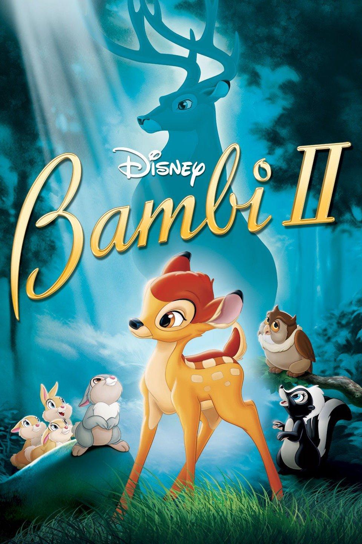 Bambi II-Bambi II
