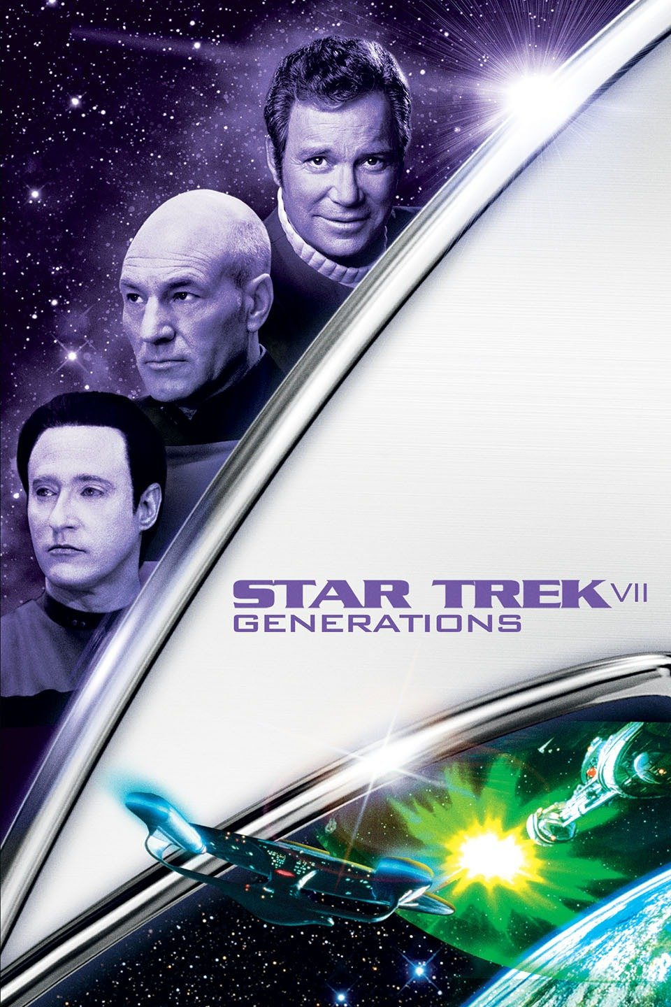 Star Trek: Generations-Star Trek: Generations