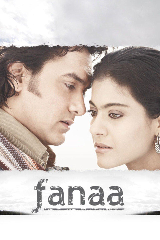 Fanaa 2006 Hindi Full Movie Free Download 720p BluRay