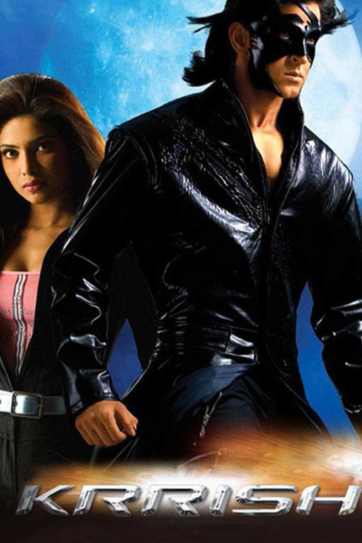 Krrish 2006 BluRay 720p Full Movie Download Watch Online