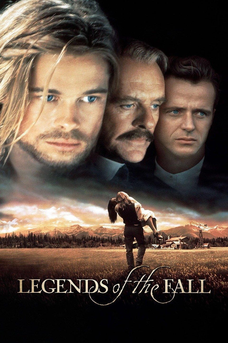 Legends of the Fall-Legends of the Fall