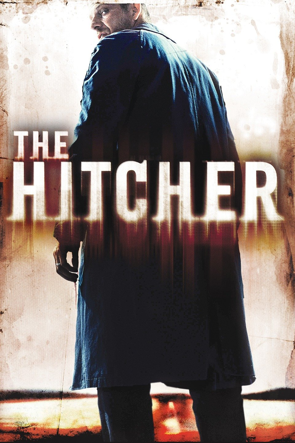 The Hitcher-The Hitcher