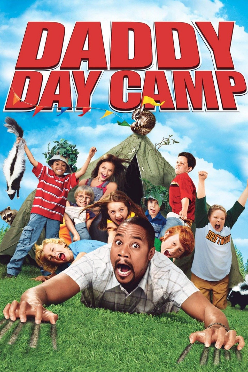 Daddy Day Camp-Daddy Day Camp