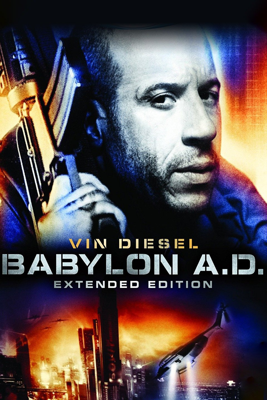 Babylon A.D.-Babylon A.D.