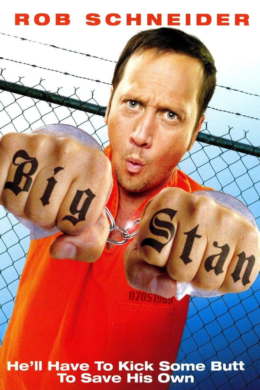 Big Stan-Big Stan