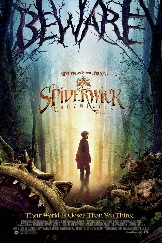 The Spiderwick Chronicles-The Spiderwick Chronicles