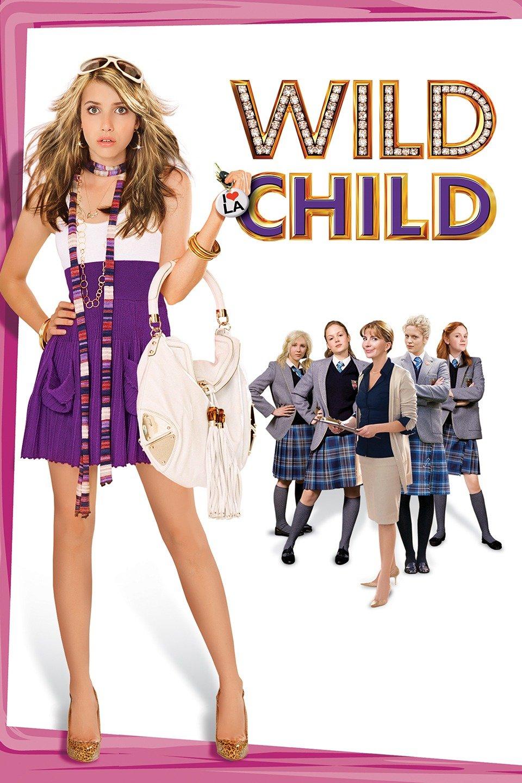 Wild Child-Wild Child