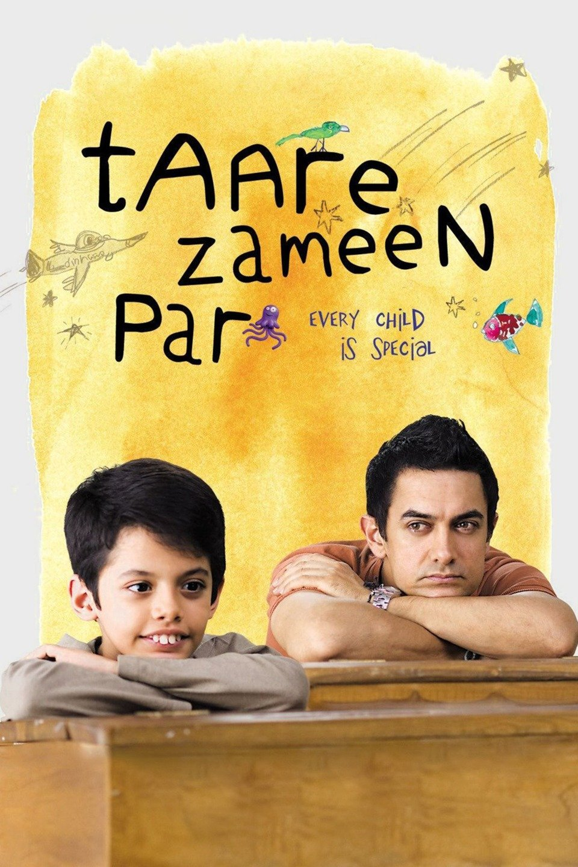 Taare Zameen Par Hindi Movie Free Download 2007 720p BluRay