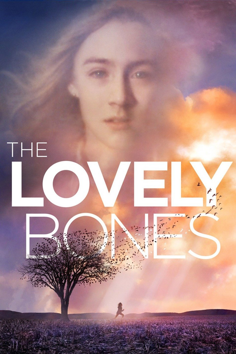 The Lovely Bones-The Lovely Bones