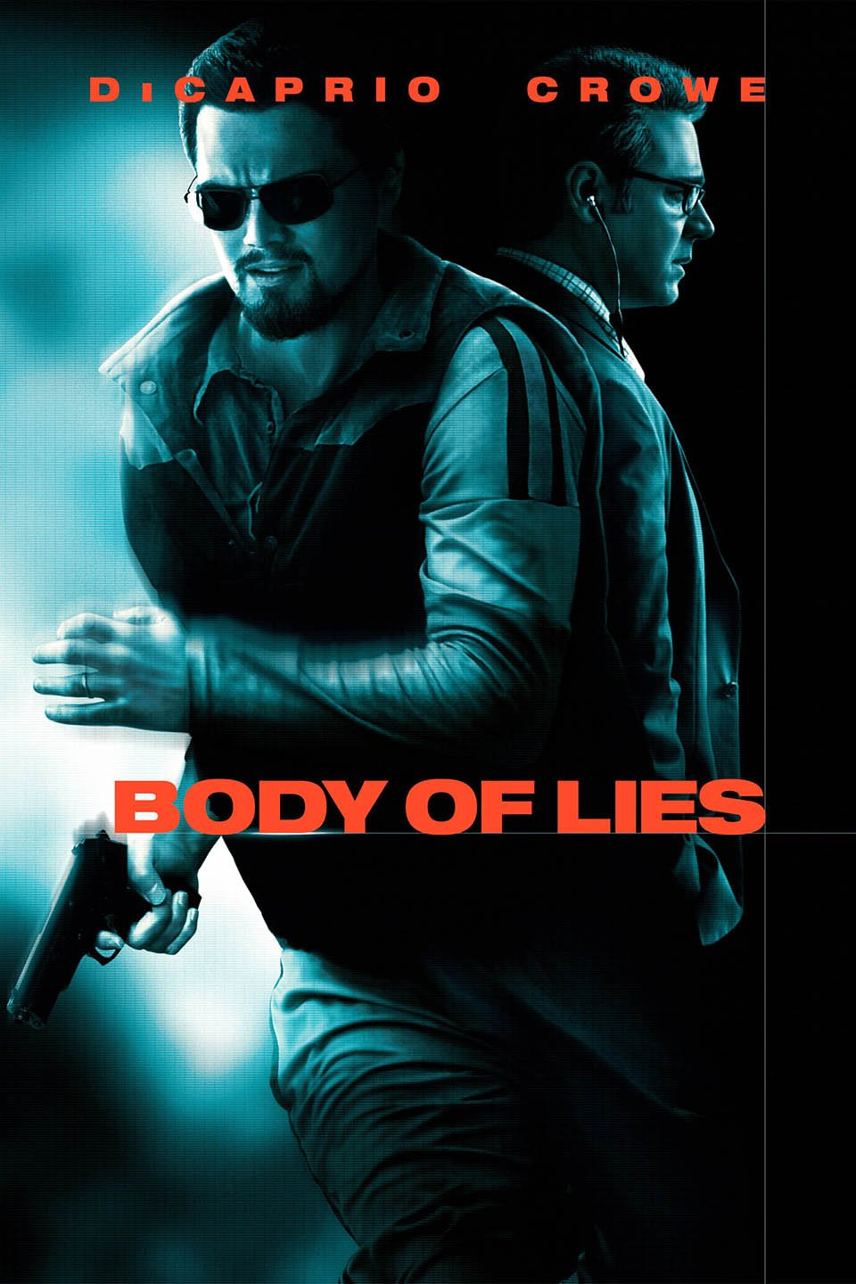 Body of Lies-Body of Lies