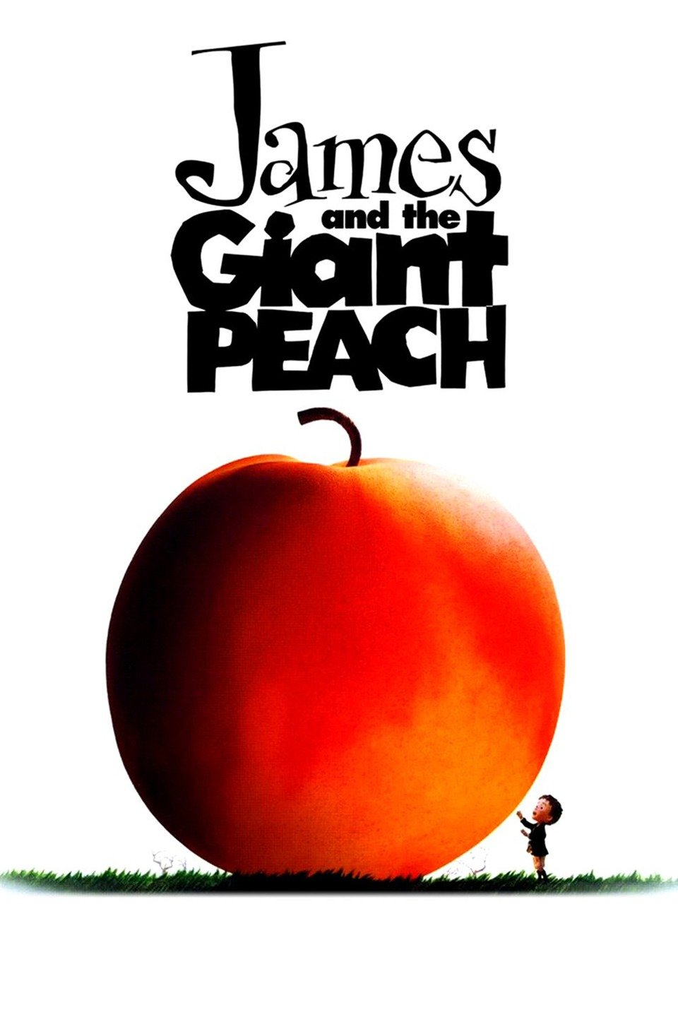James and the Giant Peach-James and the Giant Peach