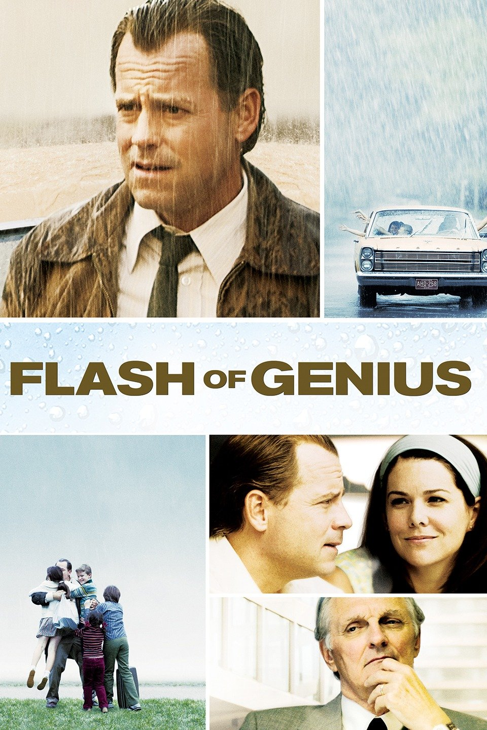 Flash of Genius-Flash of Genius