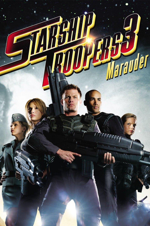 Starship Troopers 3: Marauder-Starship Troopers 3: Marauder
