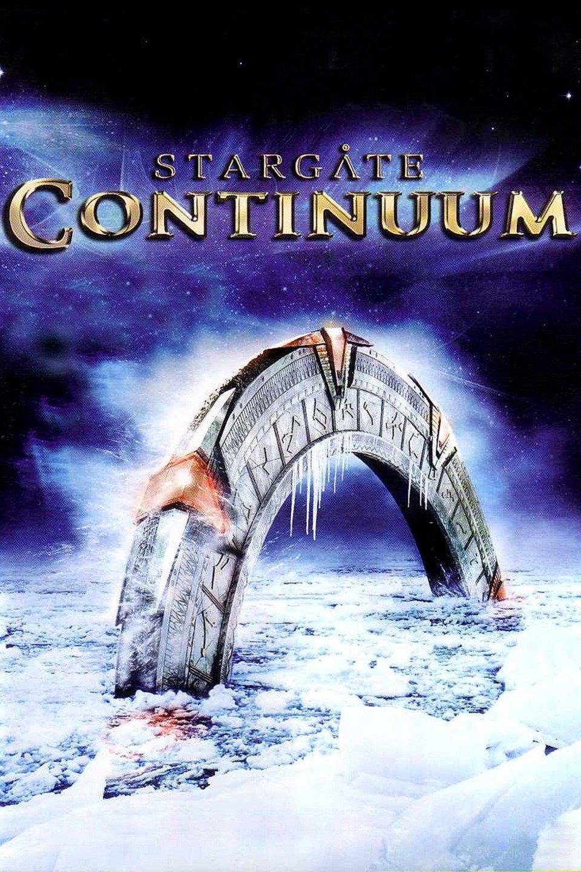 Stargate: Continuum-Stargate: Continuum