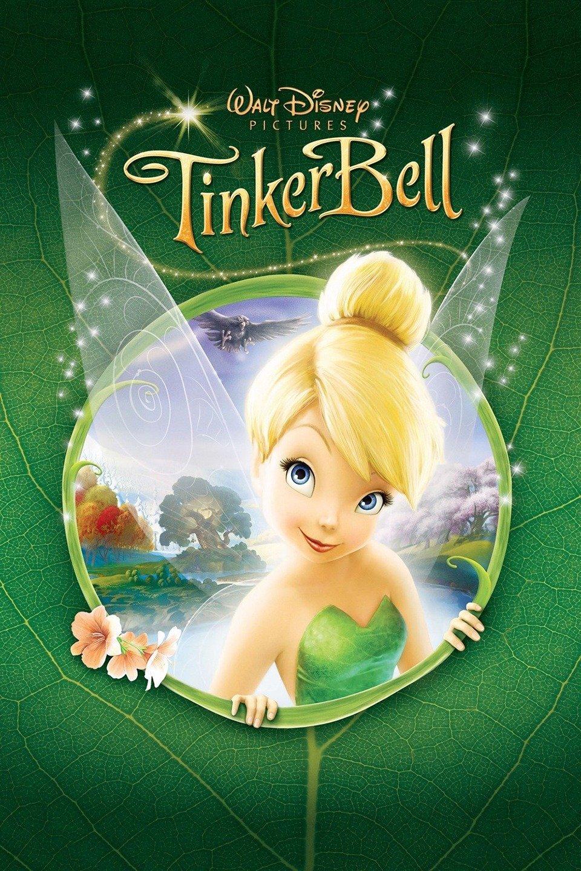 Tinker Bell-Tinker Bell