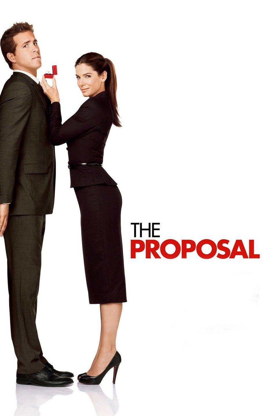 The Proposal-The Proposal