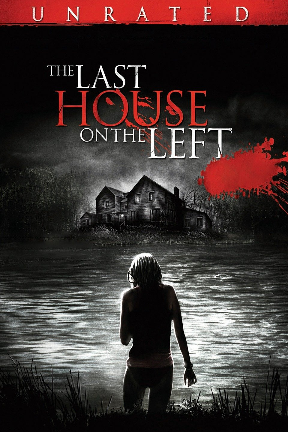 The Last House on the Left-The Last House on the Left