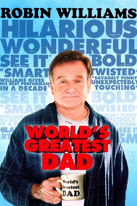 Regardez World's Greatest Dad en stream complet gratuit