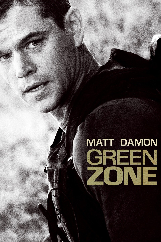 Green Zone-Green Zone