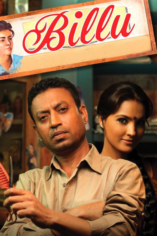 Billu Hindi Movie Download HD BluRay 2009