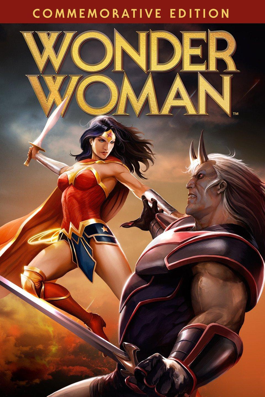 Wonder Woman-Wonder Woman